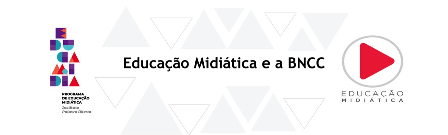 Course Image Educação Midiática e a BNCC