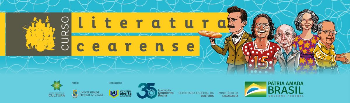 Course Image Literatura Cearense