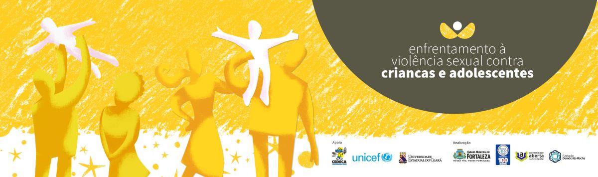 Course Image Enfrentamento à Violência Sexual contra Crianças e Adolescentes - Turma 2020.1
