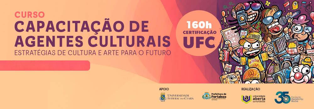 Course Image Curso Capacitação de Agentes Culturais - 2020.2