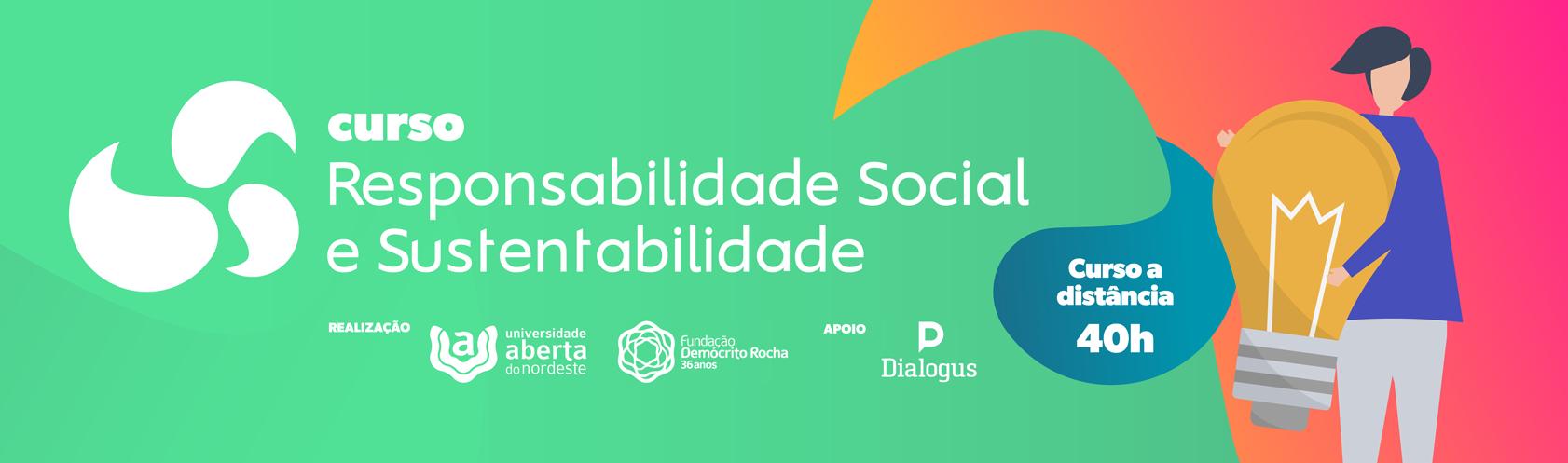 Course Image Curso Livre Responsabilidade Social e Sustentabilidade
